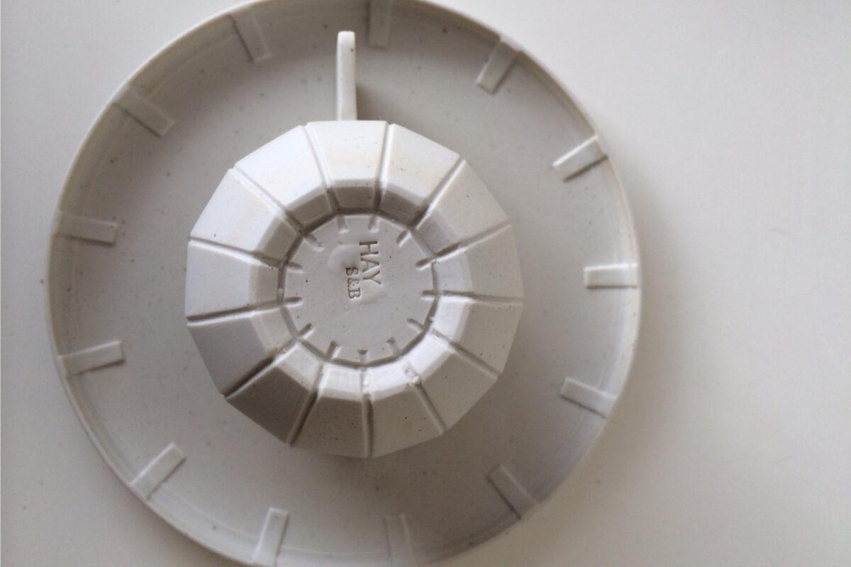 Paper Porcelain for HAY