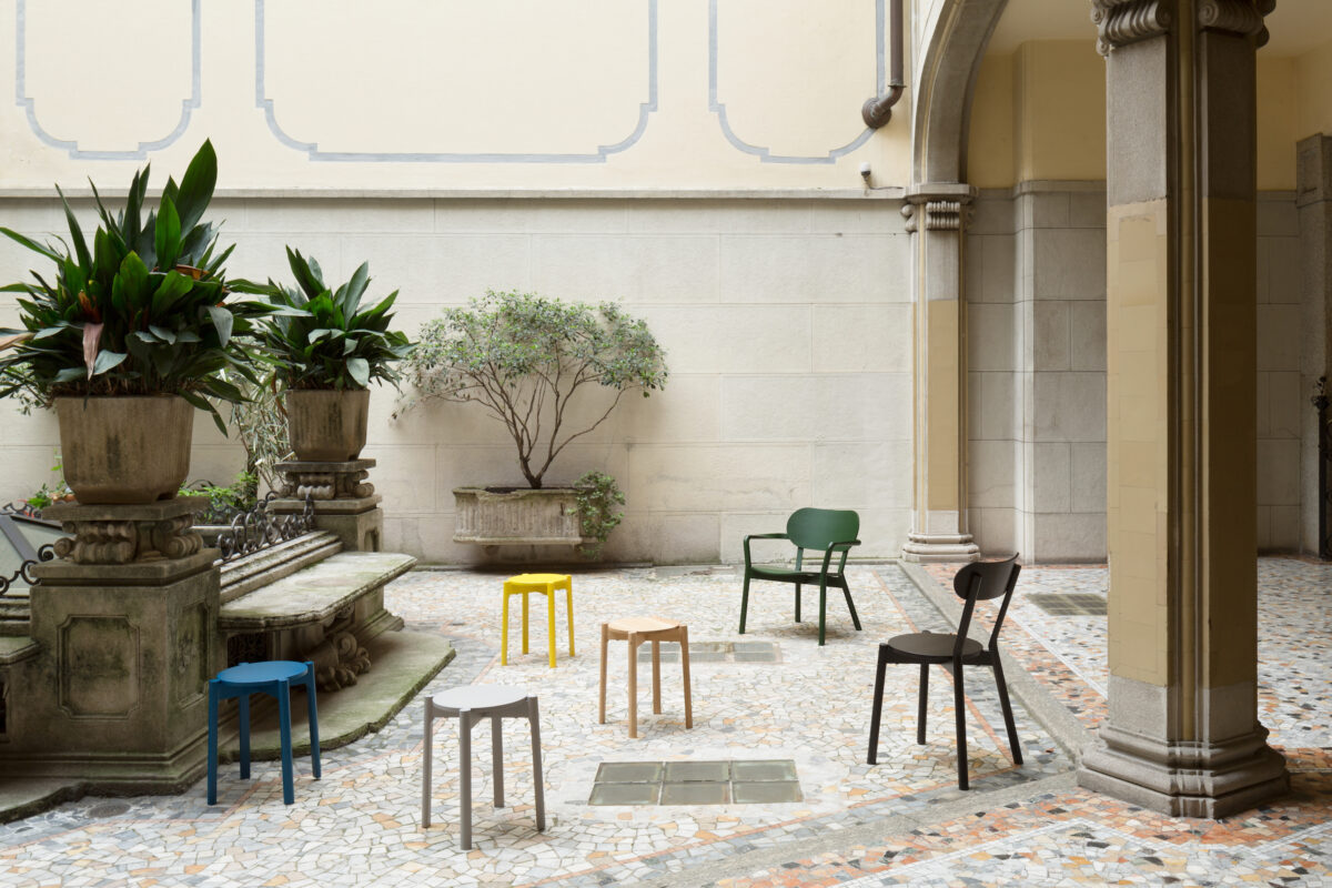 Milan Design Week 2014