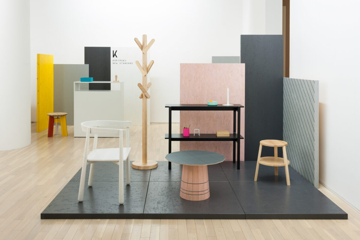 Tokyo Design Week 2012