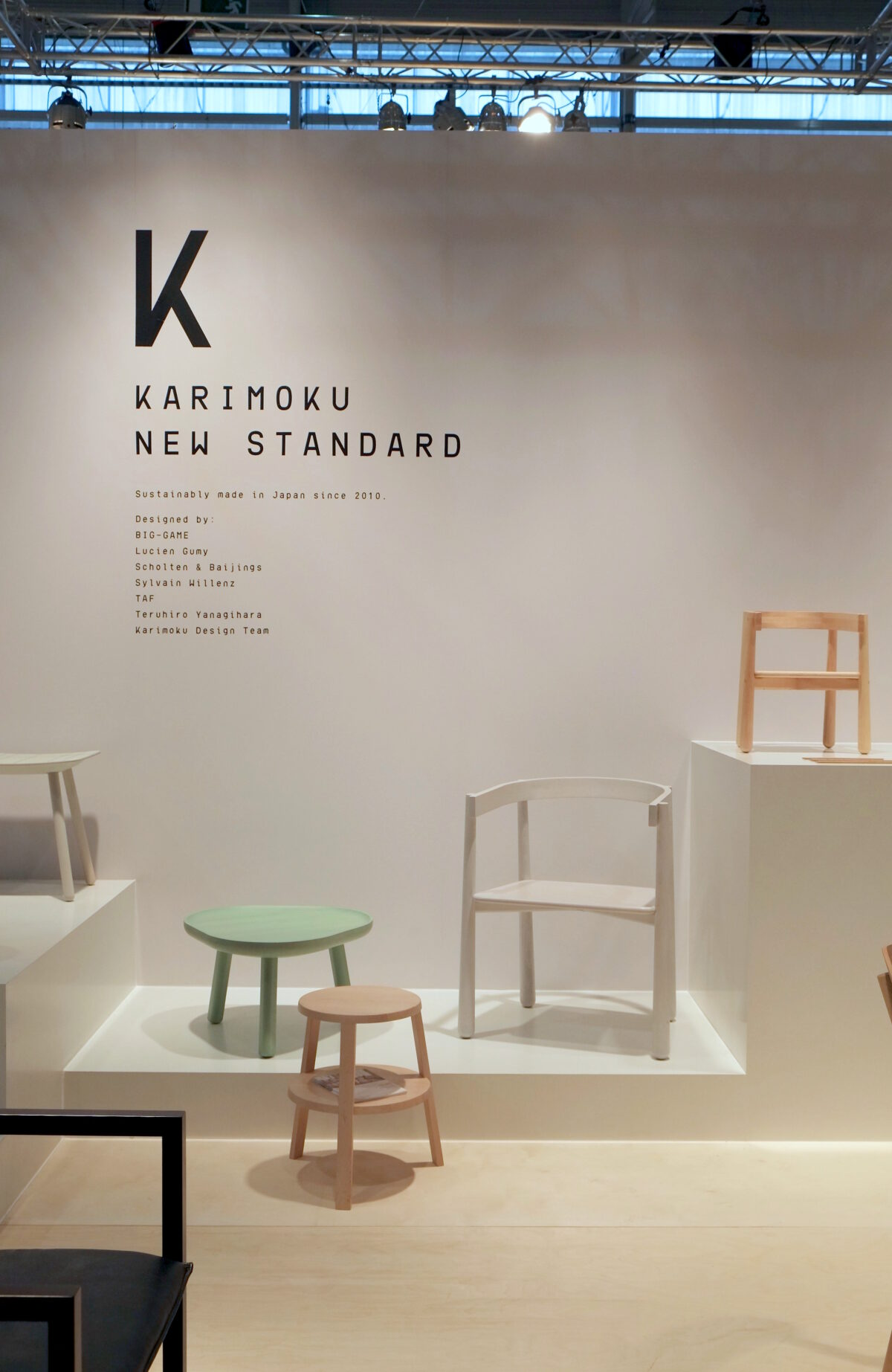 Maison&Objet, Paris 2014